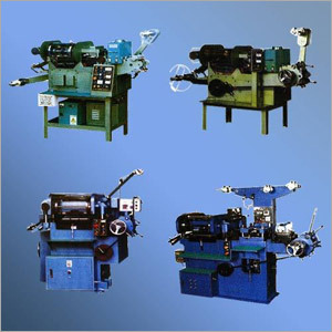 Garment Label Printing Machines