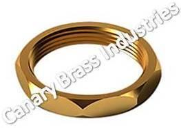 Nut / Brass Nut