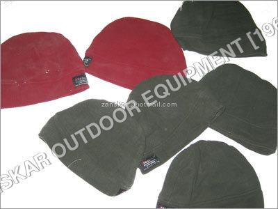 Fleece Caps