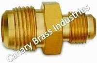 Brass Forging Flare Fittings