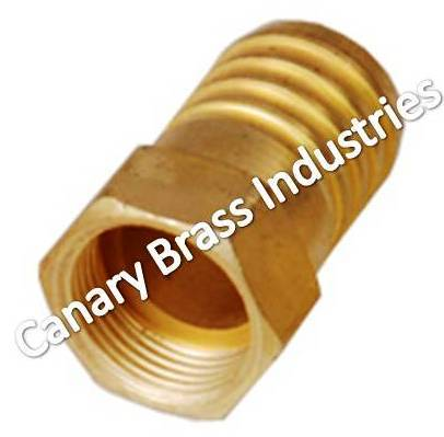 Brass Forging Nipple