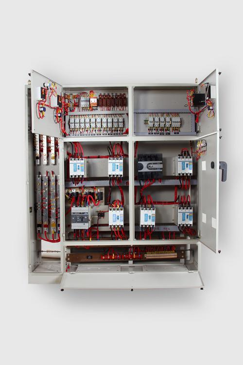 Distribution Control Panels