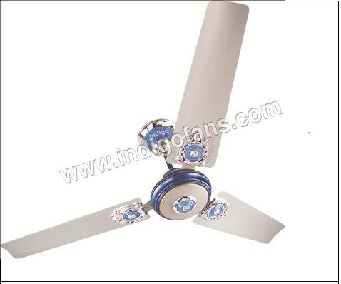 Spark Ceiling Fan