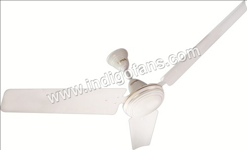 Image White Ceiling Fans