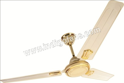 Flame Ivory Decor Ceiling Fans