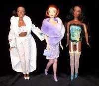 Doll Wear