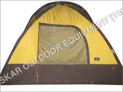 Tent Dome