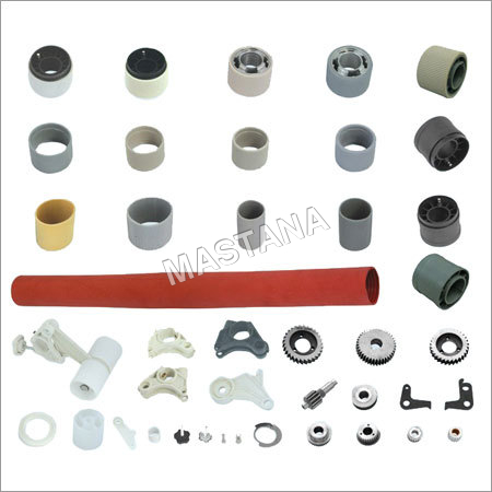 Winder Rubber Parts