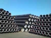 Ductile Iron Puddle Flanged Pipes