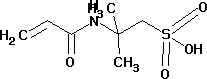 Acrylamido-2-methylpropanesulfonic acid