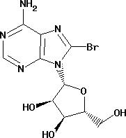 Bromoadenosine