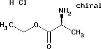 Ethyl alanate hydrochloride