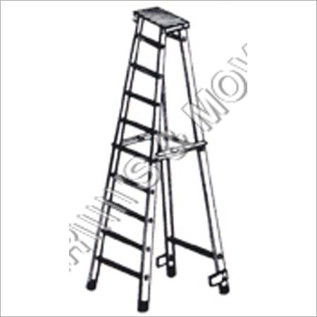 Aluminium Self Supported Ladder