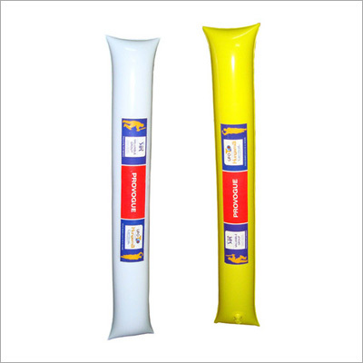 Inflatable Cheer Sticks