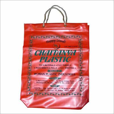 PVC Inflatable Bag