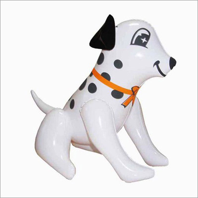 Inflatable Toys (Dog)