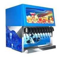 Soda Fountain Machine