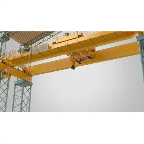 Flameproof Cranes