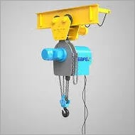 Manual Chain Hoists / Chain Pulley Block