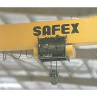 Flameproof Hoists