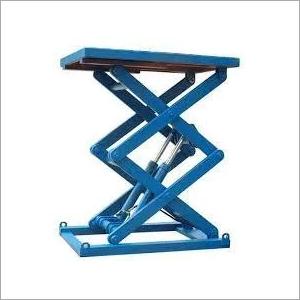 Hydraulic Scissor Lifts / Platform