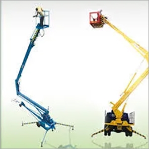 Aerial Access Platforms