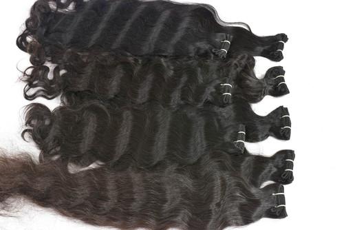 Indian Remy Virgin Machine Weft Hair
