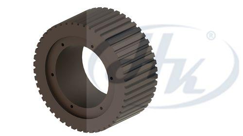Pellet Machine Roller