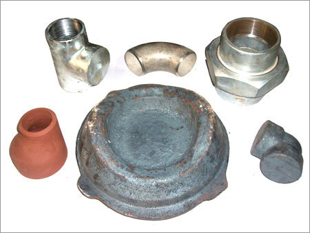 Forged Butt Weld Fittings