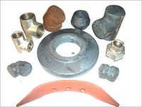 Forged High Pressure Pipe Fittings