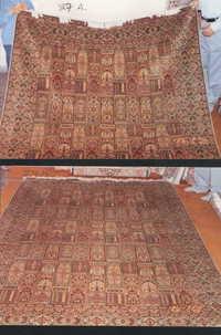 Designer Woollen Carpet