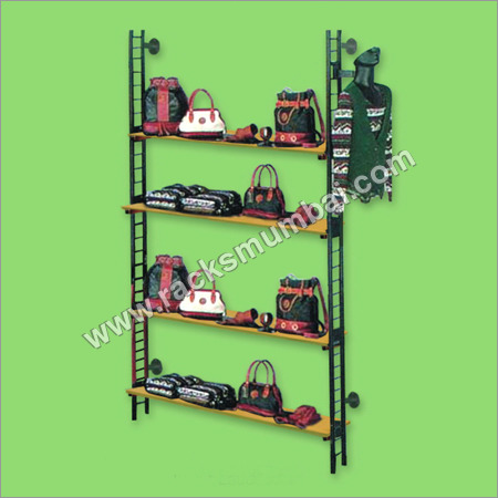 Fashion Accessory Racks