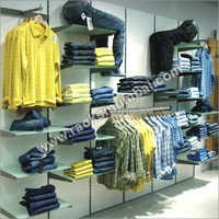 Display Garment Racks