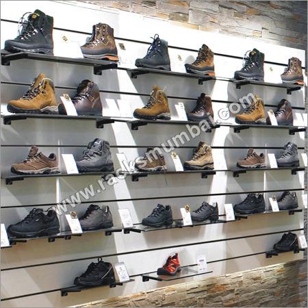 Display Shoes Racks