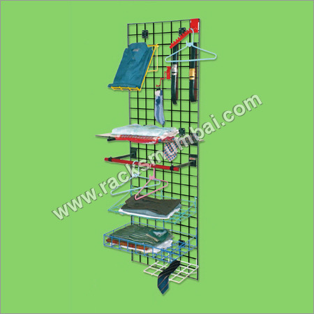 Exhibitions Racks
