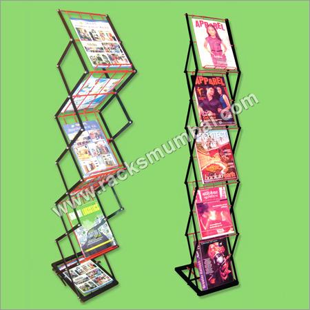 Catalogue Racks