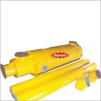 Pipe Fittings & Scrubber