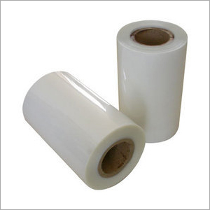 White Polyetser Film