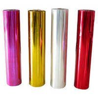 Metallised Polyester Film