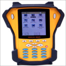 Vibration Data Collectors