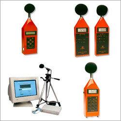 Noise Measuring Instruments