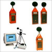 Sound Measuring Devices