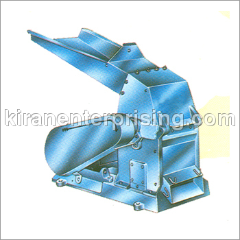 Popular Hammer Mill-Feed Grinder