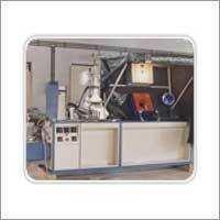 Vertical Fastener Testing Machine