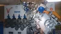 WAFIOS FU 10 SPRING COILING MACHINE