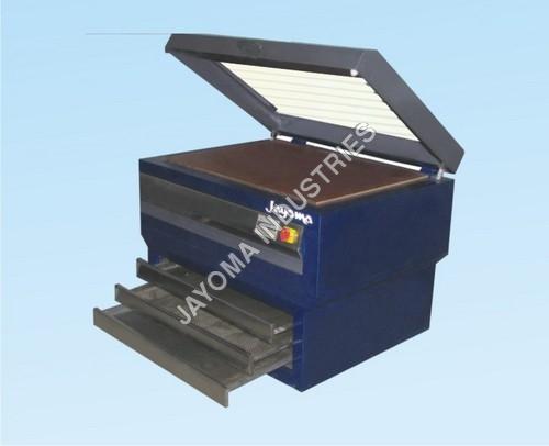Flexo Photopolymer Plate Making Machine - Flexo Photopolymer