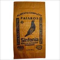 PP Fertilizer Bags