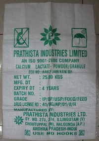 PP Chemical Bag