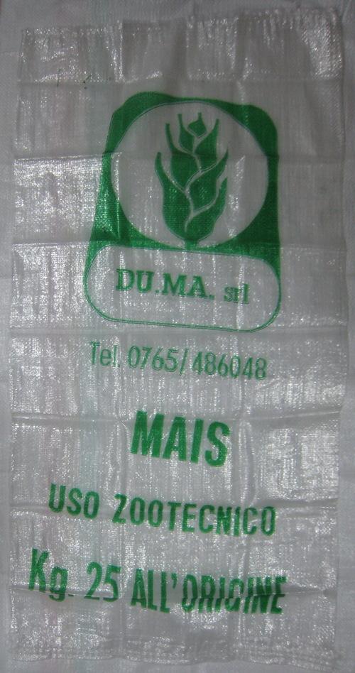 PP Flour Mill Bags