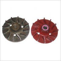 Industrial Hooler Impeller